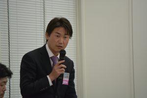 中津青年会議所 三宮洋平 理事長