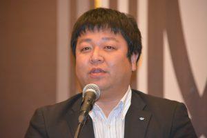 早川泰生君から喜びの声をいただきました。