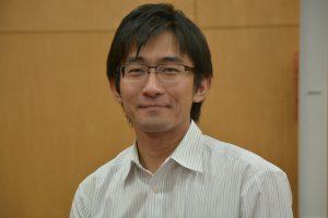 子ども育成委員会 喜多嶋勇介副委員長 本例会企画を中心となり、企画運営しました。